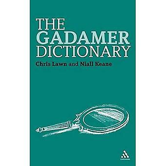 Het woordenboek Gadamer