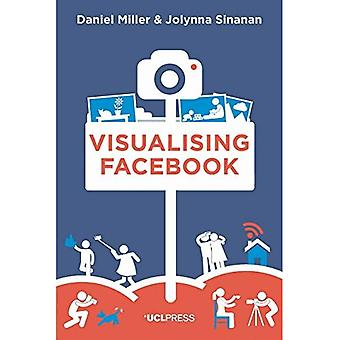 Visualising Facebook: A Comparative Perspective
