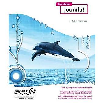 Fondazione Joomla da Harwani & Bintu