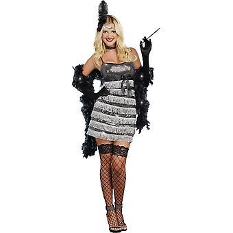Fabulous Flapper Adult Costume