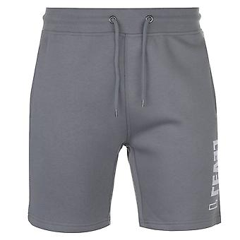 Level 1 Mens Cleator Fleece Shorts