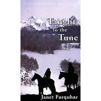 Geleerd op de melodie van Farquhar & Janet