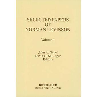 De valgte papirer af Norman Levinson af Levinson & Norman