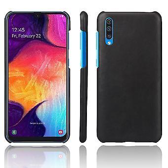 Samsung Galaxy A50 Shell-Negro