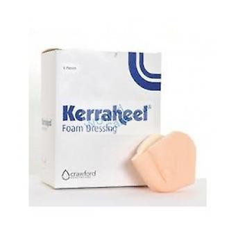 Kerraheel Foam Dressing 5