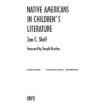 Indianer in Kinderliteratur