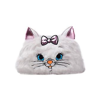 Disney Aristocats Marie harige make-up tas