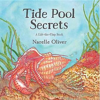 Tide Pool Secrets by Narelle Oliver - Narelle Oliver - 9780763691592