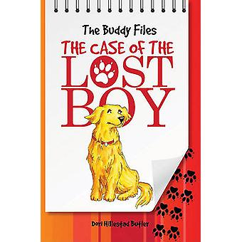 The Case of The Lost Boy by Dori Butler - 9780807509326 Book