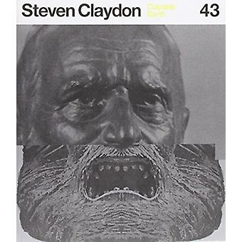 Culpable Earth - Steven Claydon by Martin Clark - Steven Claydon - Pat