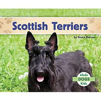 Scottish Terriers by Grace Hansen - 9781680805192 Book