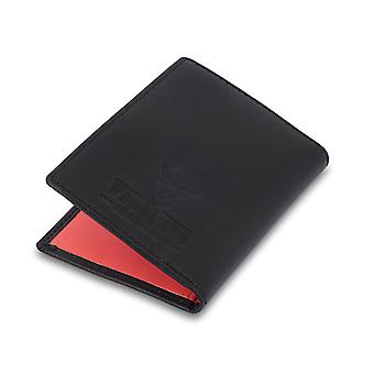 Bi Fold Credit Card Money Clip 3.1