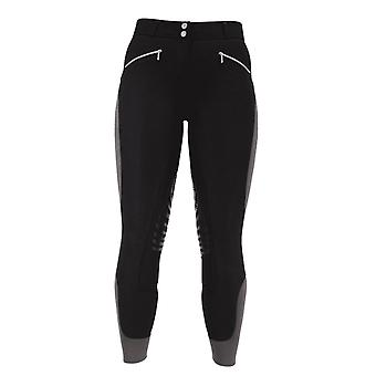 HyPERFORMANCE Womens/Ladies Sports Active Leather Breeches