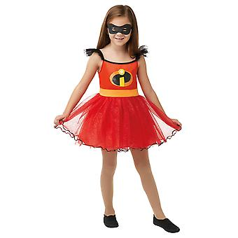 Child Dash Costume - Incredibles 2