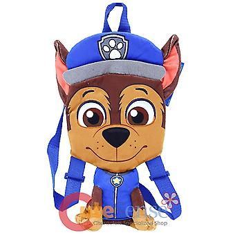 Plush Backpack - Paw Patrol - Chase 14