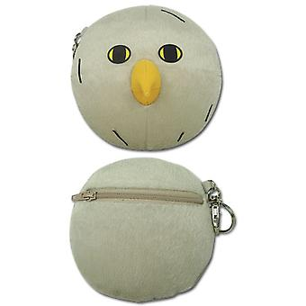 Coin Purse - Free! - New Iwatobi-chan Head Toys Gifts Anime Licensed ge20516