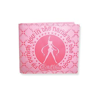 Wallet - Sailor Moon - New In The Name Of The Moon Anime Licensed ge2437