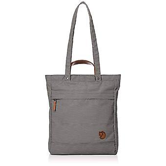 FJALLRAVEN Totepack No.1 Casual Backpack 39cm 14 Liters Grey (Super Grey)