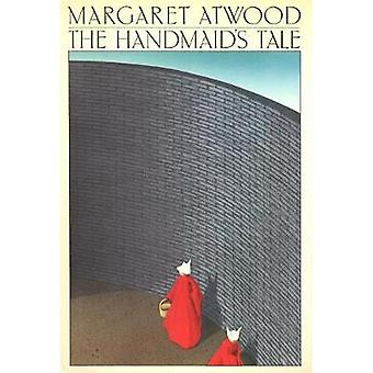 The Handmaid's Tale by Margaret Atwood - 9781432838478 Book