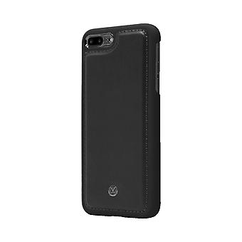 Marvêlle iPhone 7/8 Plus Magnetic Case Black Basic