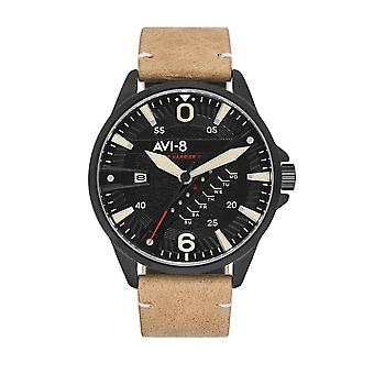 AVI-8 AV-4055-04 Hawker Harrier II Wristwatch
