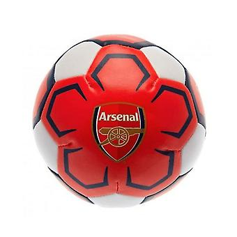 Arsenal FC 4 Inch Mini Soft Ball