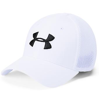 Under Armour Mens 2019 TB Classic Mesh Cap