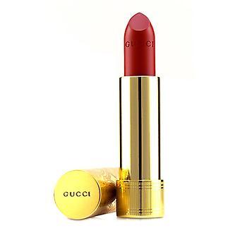 Gucci Rouge en Levres satin LIP Colour-# 501 Constance Vermillon-3.5 g/0.12 oz