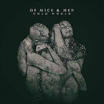 Of Mice & Men - Cold World [CD] USA import
