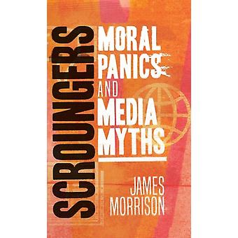 Scroungers by James Morrison