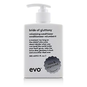 Evo Bride of Gluttony Volumising Conditioner 300ml/10.1oz