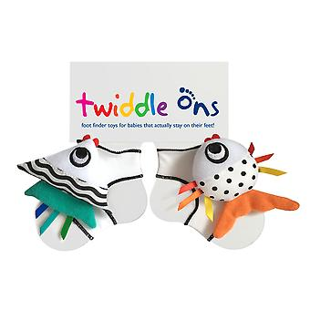 TwiddleOn - Une taille