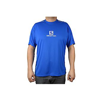 Salomon Stroll Logo SS 392805 Mens T-shirt