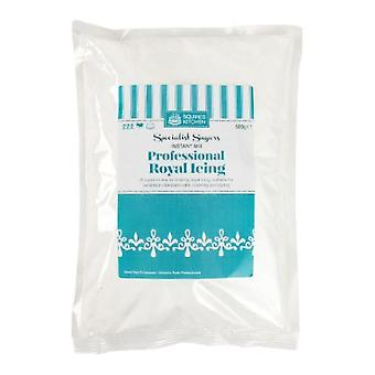 Squires Kitchen Professional Royal Icing Instant Mix White 2kg BULK