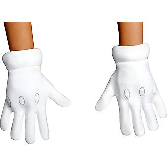Super Mario Gloves Child