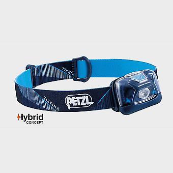 New Petzl Tikkina Headtorch Blue