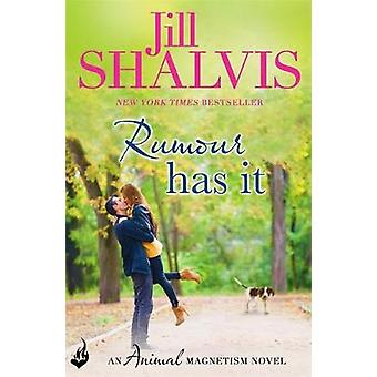 Rumour Has It by Jill Author Shalvis