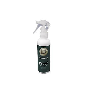 Dublin Proof And Conditioner Suede Spray 150ml