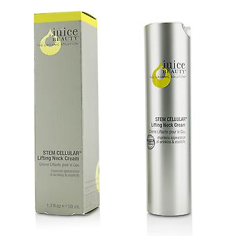 Crema de cuello lifting celular del tallo 00059/sc007 214163 50ml/1.7oz