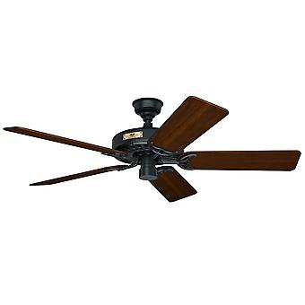 Ceiling fan Hunter Classic Original Black 132cm / 52