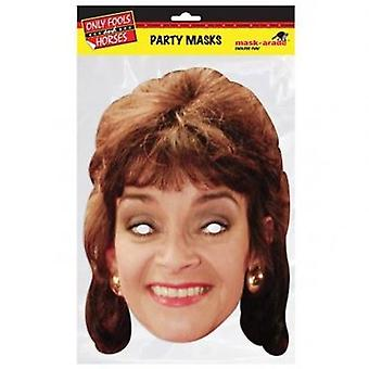 Only Fools And Horses Unisex Adults Marlene Mask
