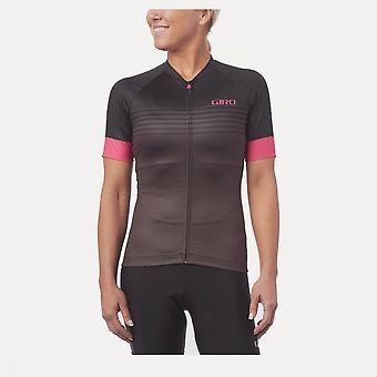Giro Women's Chrono Expert Short Sleeve Jersey