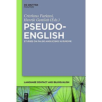 PseudoEnglish by Gottlieb & Henrik