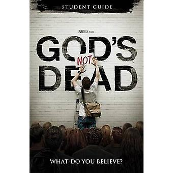 God's Not Dead - What Do You Believe? by Darren Sutton - 9781940203195