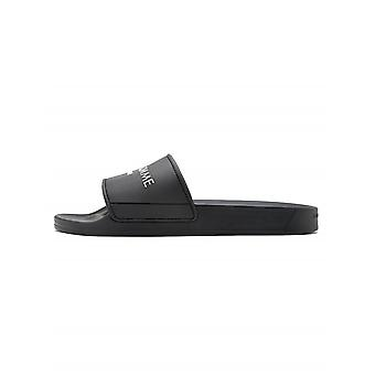Android Homme Android Homme Black Rubber Slider