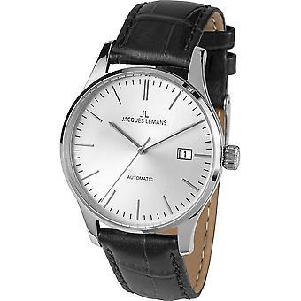 Jacques Lemans - Wristwatch - Men - London - Classic - 1-2073I