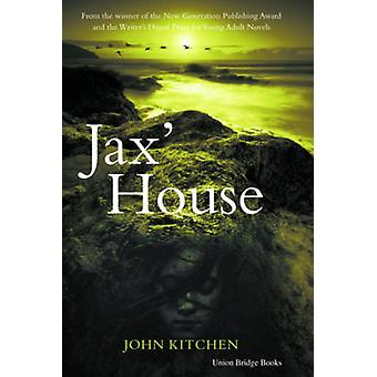 Jax House by Kitchen & John