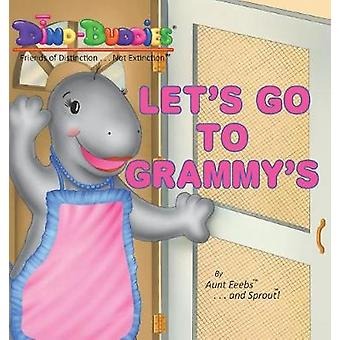 Lets Go To Grammys by Eeebs & Aunt