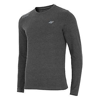4F TSML001 H4Z18TSML00123M universel hele året mænd t-shirt