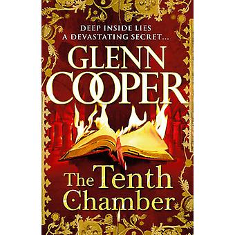 The Tenth Chamber by Glenn Cooper - 9780099545682 Book